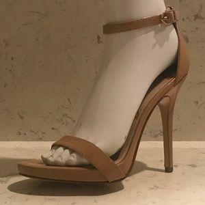 db62dfe90839 Sam Edelman Shoes - NWT Sam Edelman Ariella Patent Strappy Heel
